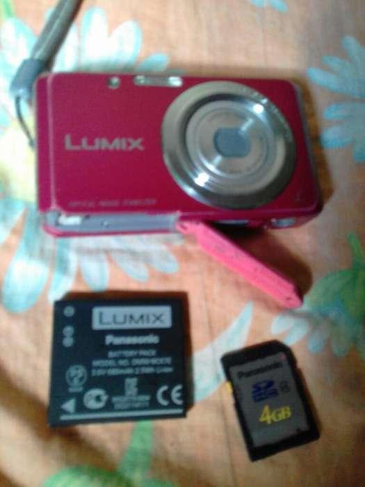 Lumix <strong>panasonic</strong> Dmc-fh4