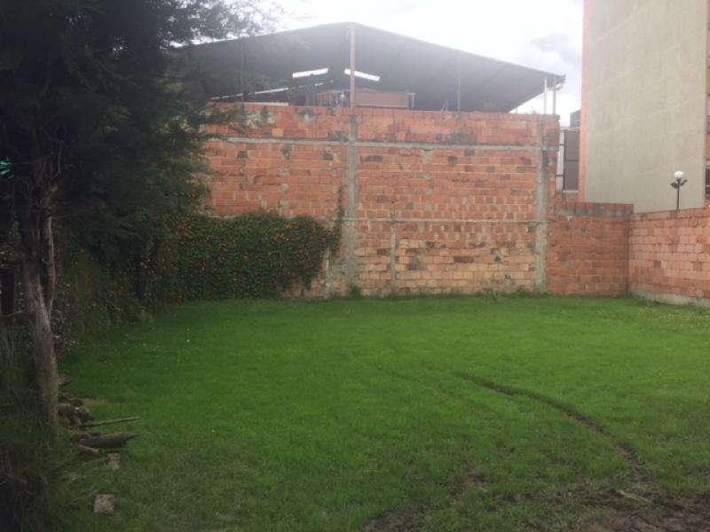Cod. VBgmc140 Lote En Venta En Bogota Suba