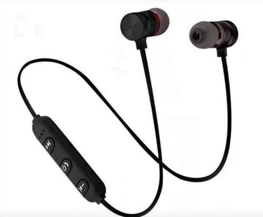Audífonos con Bluetooth Sport