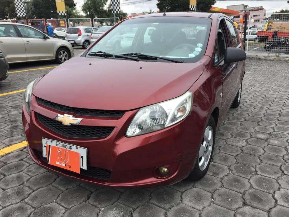 Chevrolet Sail Hatchback 2012 - 140000 km