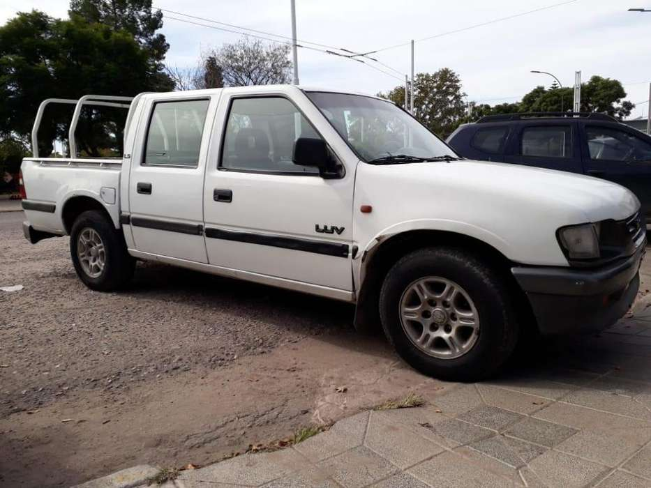 <strong>chevrolet</strong> Luv 1998 - 1000 km