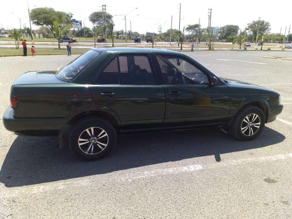 Nissan Sentra 1994 - 186156 km