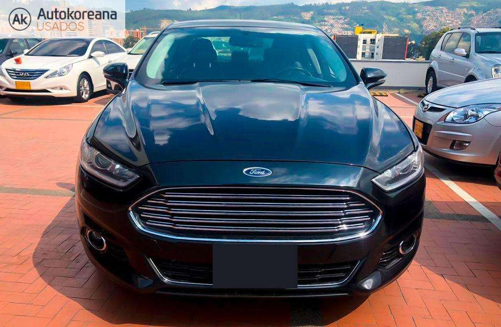 Ford Fusion 2014 - 50430 km