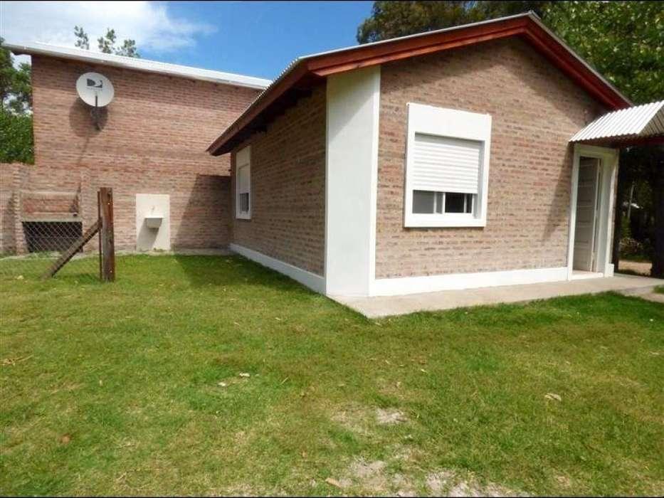nc88 - Casa para 2 a 6 personas con cochera en Reta