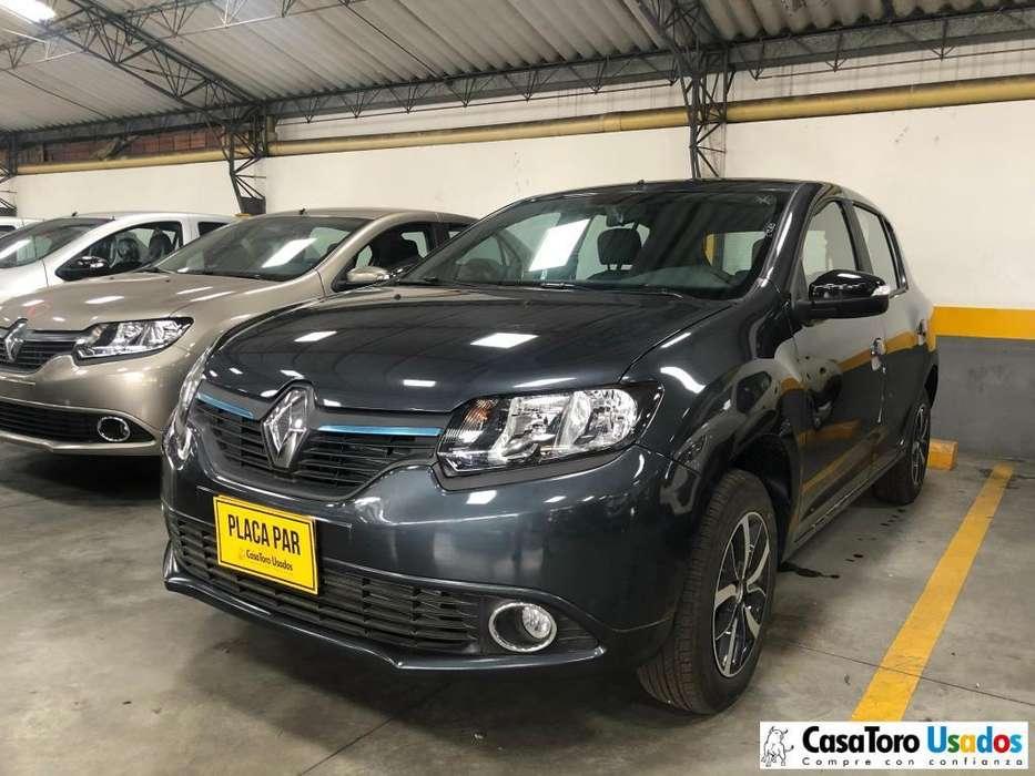 Renault Sandero 2018 - 100 km