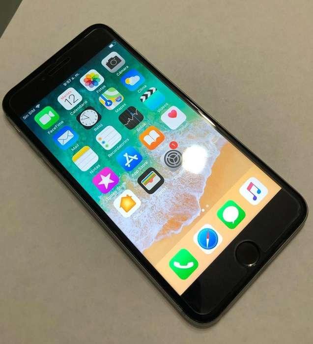 iPhone 6 Plus 64 Gb Perm por 7 O 7 Plus
