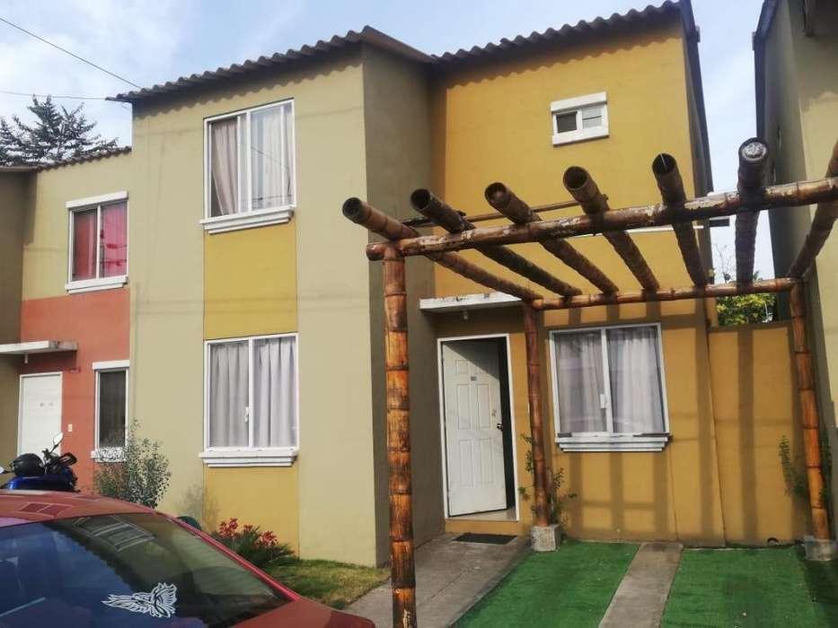 Urbanizacion Villa del Rey, etapa Rey Carlos, ALQUILO preciosa villa dos plantas, tres dormitorios