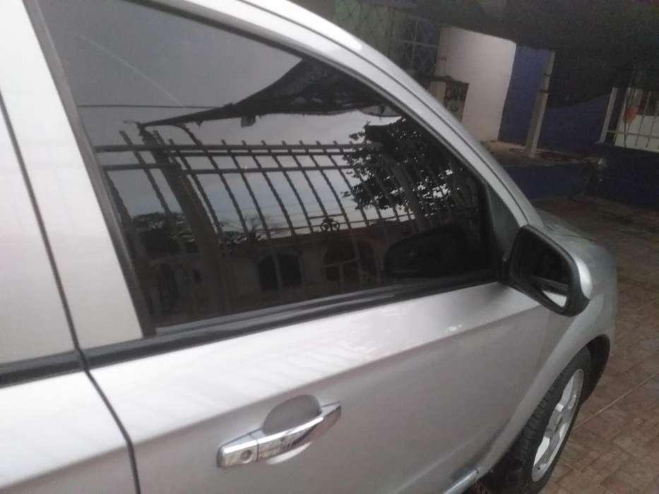 Chevrolet Aveo 2009 - 140000 km