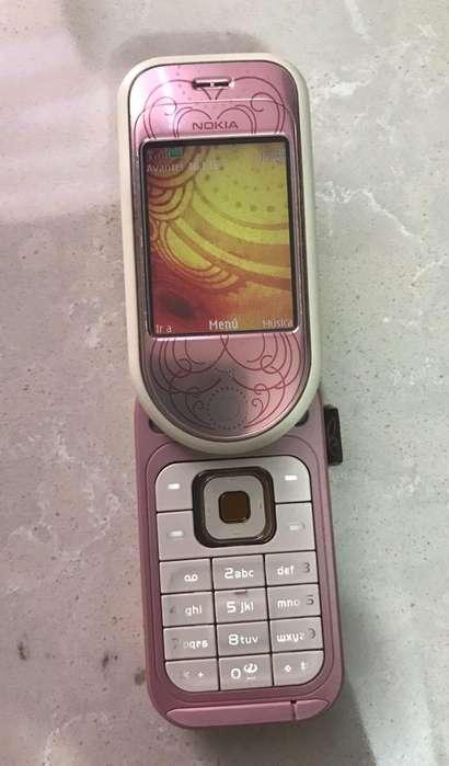 Nokia Original Modelo 7373