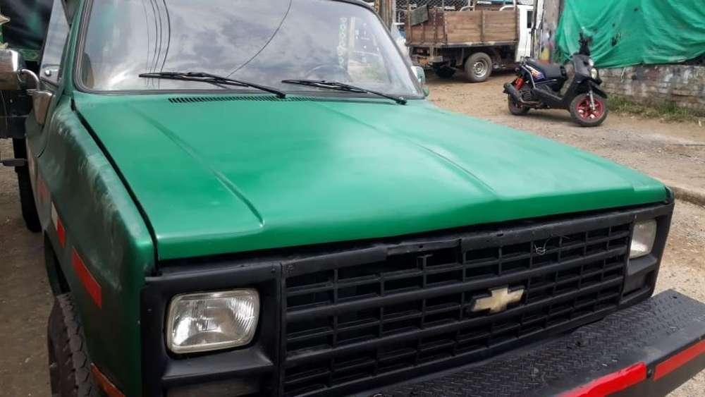 Ganga Camion Chevrolet C30