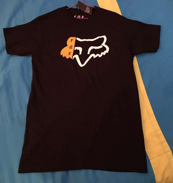 Camiseta Fox Original Talla M