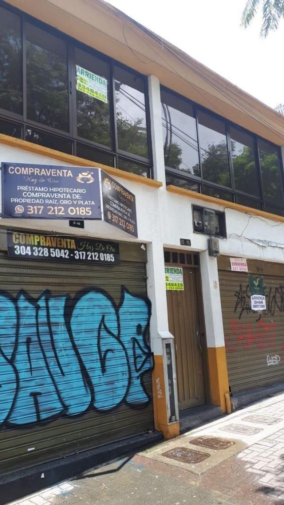 Arriendo Casa Centro Cra 8 # 31-46 Por Sanan dresito