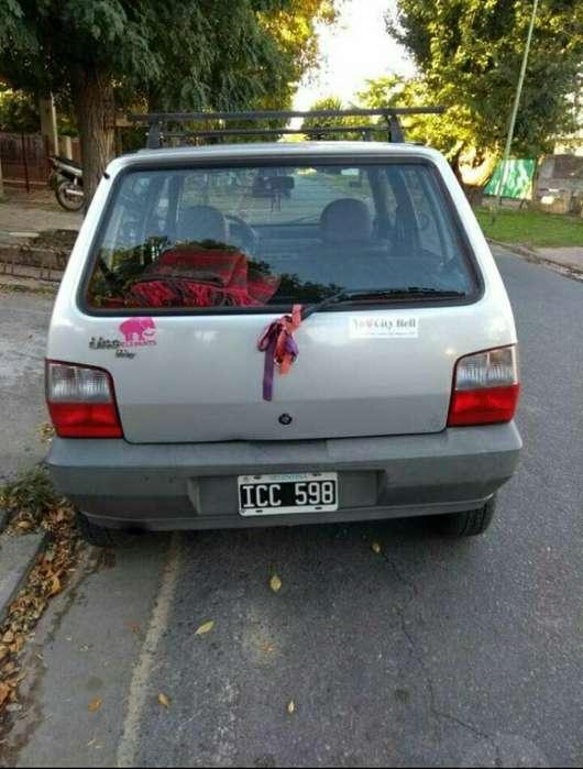 Fiat Uno  2009 - 120000 km