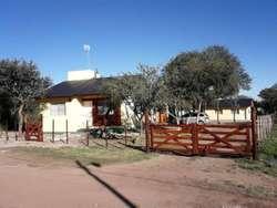 dc58 - Cabaña para 2 a 4 personas con cochera en Carpintería