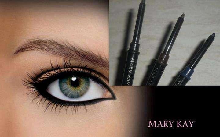 DELINEADOR de ojos MARY KAY