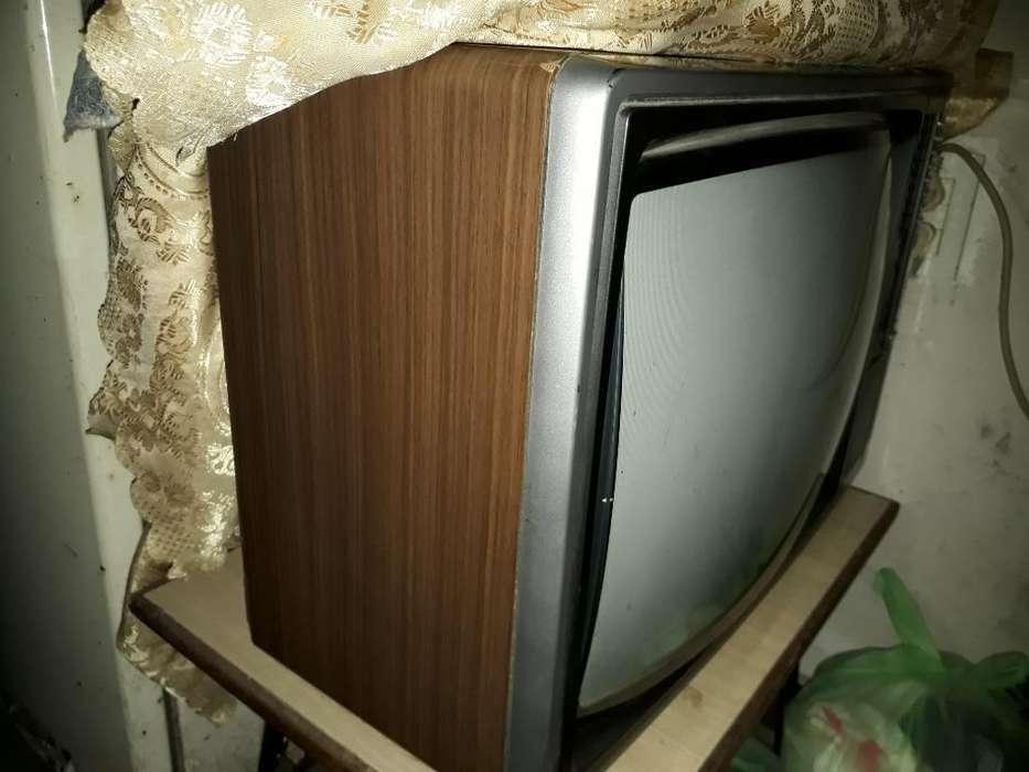 Tv Antigua Philco