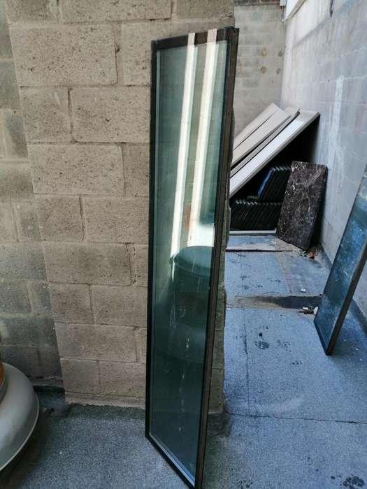 Vidrio de Seguridad de 40cm X180 de Larg