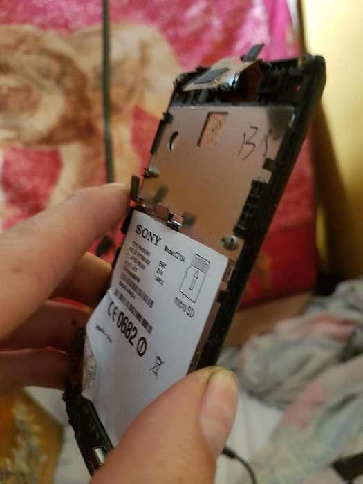Sony C2104
