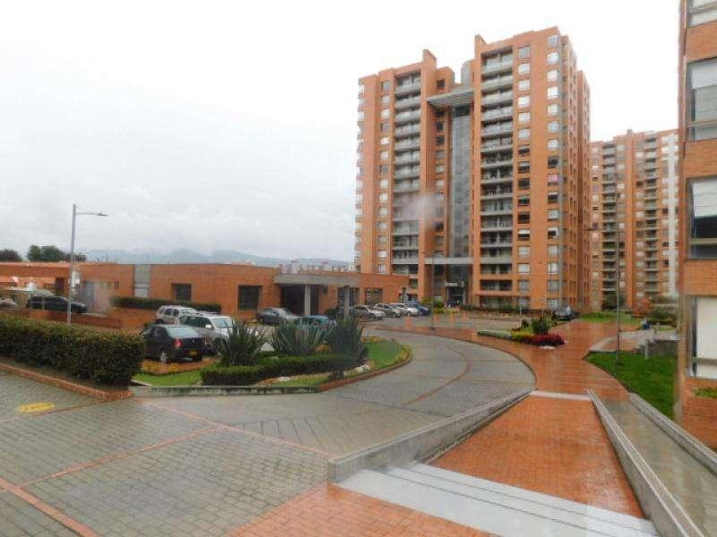 Apartamento En Arriendo/venta En Bogota Gratamira Cod. ABAAV100152