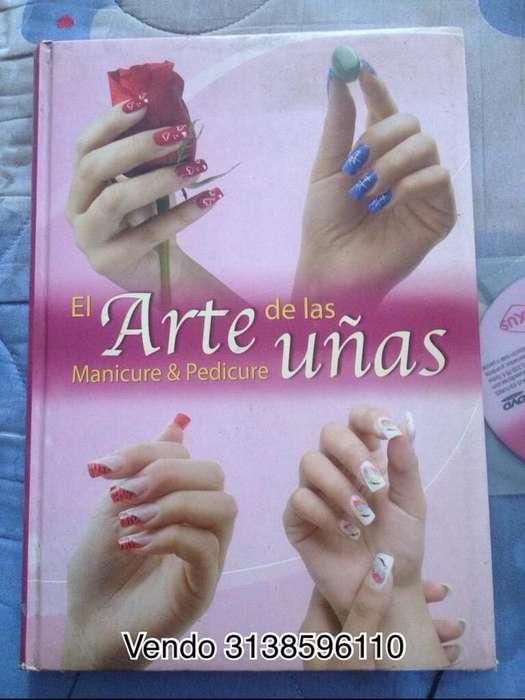 Enciclopedia de Uñas