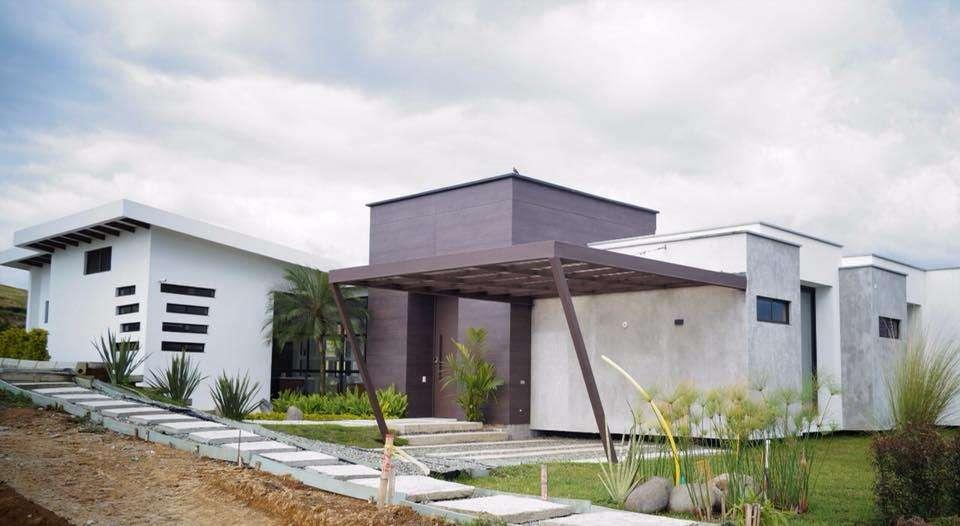 Proyecto de casas campestres via Circasia 0004 - wasi_625798