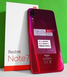 Xiaomi Redmi Note 7 64/4gb 4G LTE