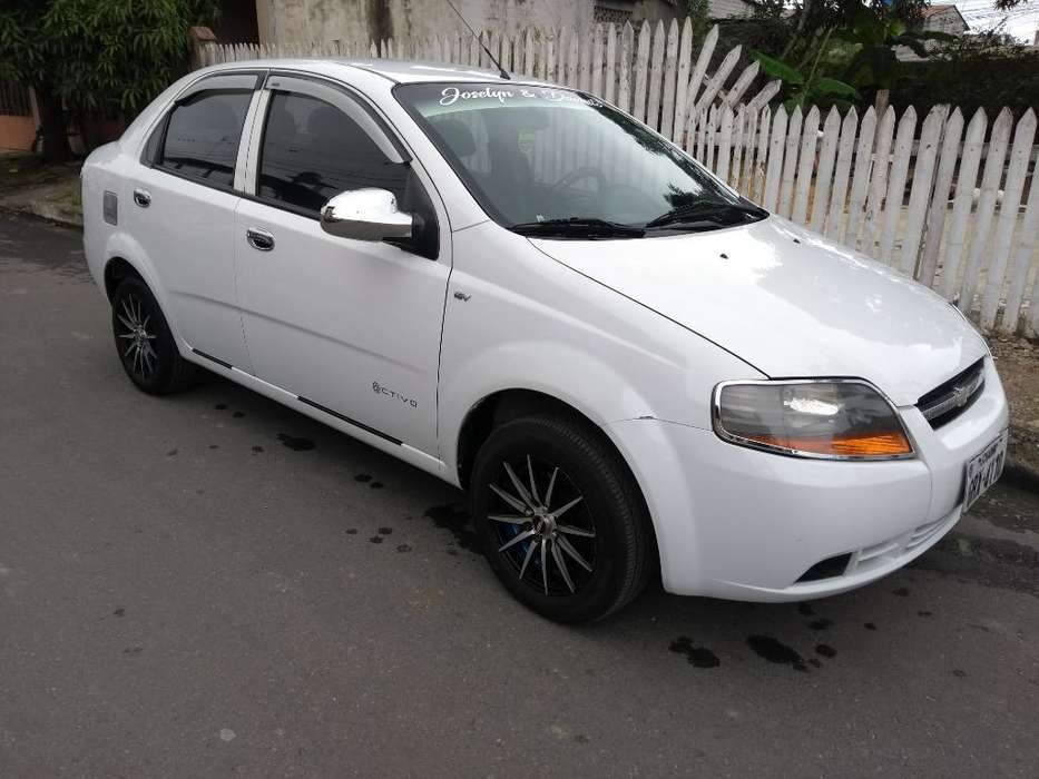 <strong>chevrolet</strong> Aveo 2010 - 168000 km