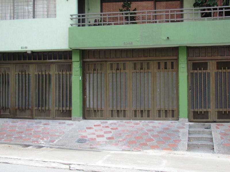 Cod. ABMER186911 Casa-Local En Arriendo En Medellin Calasanz