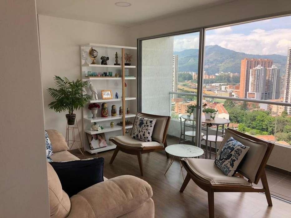 Apartamento en Venta Sabaneta Cerca Al Euro