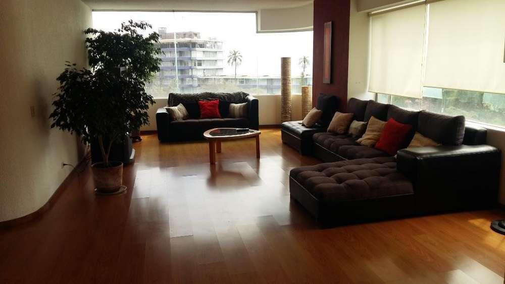 Sector Hotel Quito Gonzalez Suarez Rento Apartamento