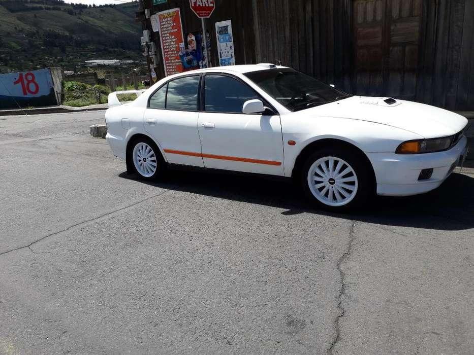 Mitsubishi Otro 1998 - 31439 km