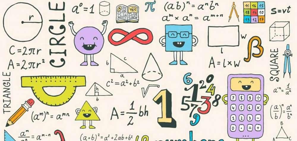 Clases de matemática primaria y secundaria