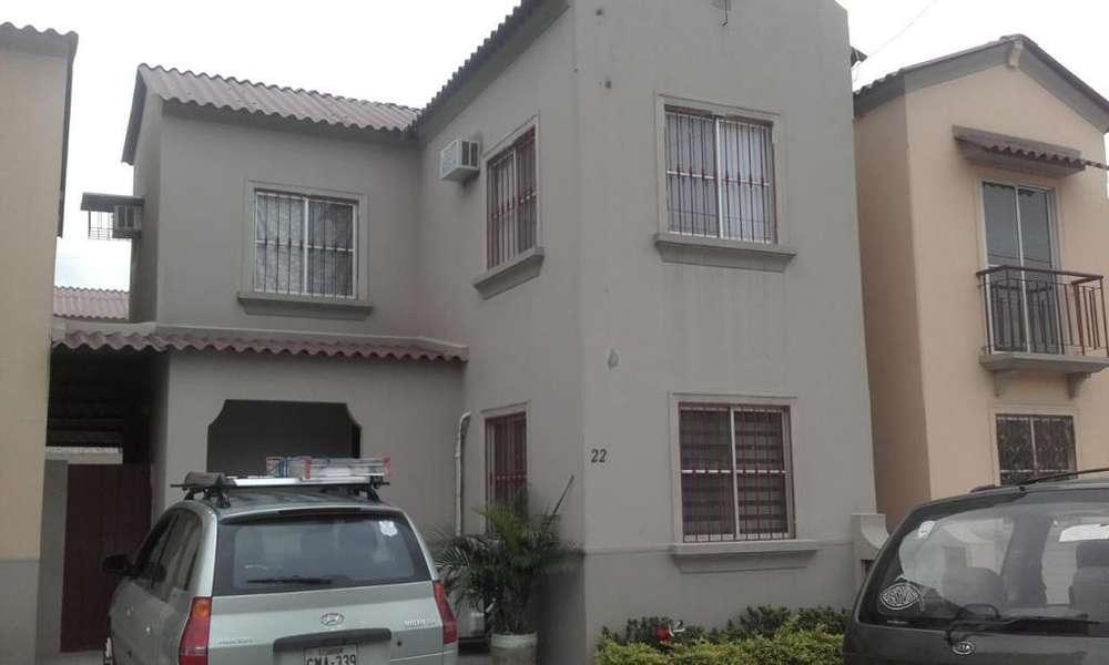 Amobladala Rioja Casa 2 Plantas
