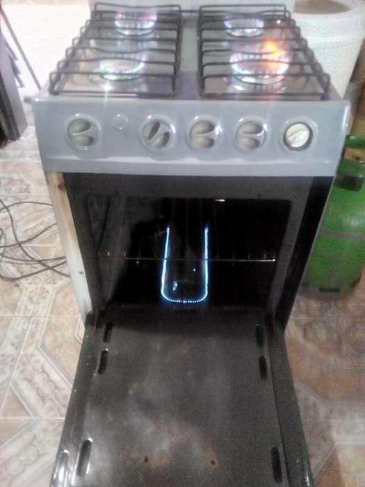 <strong>cocina</strong> Funcionando Perfectamente