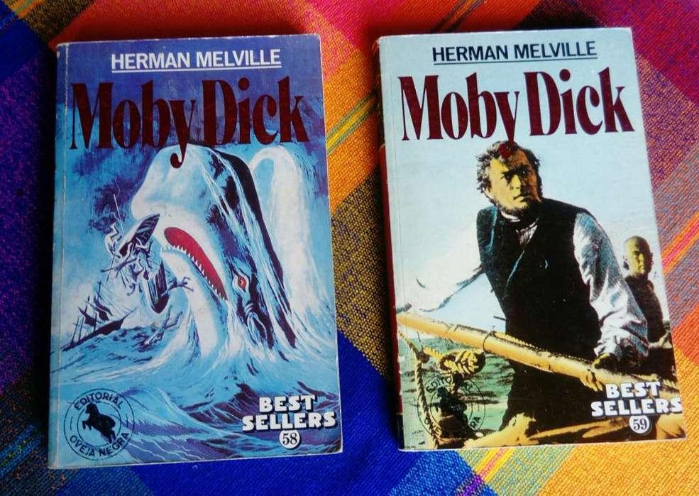 Moby Dick : Obra maestra de la literatura en oferta