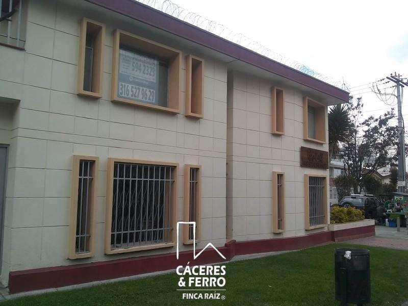 Cod. ABCYF21486 <strong>casa</strong> En Arriendo En Bogota La Castellana