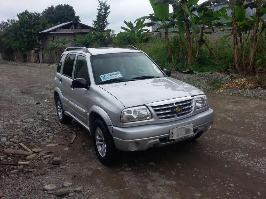 Chevrolet Vitara 2010 - 142000 km