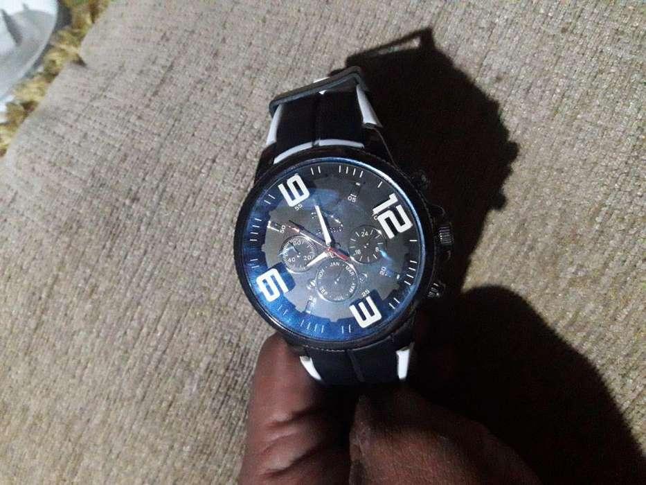Vendo Reloj Jaguar