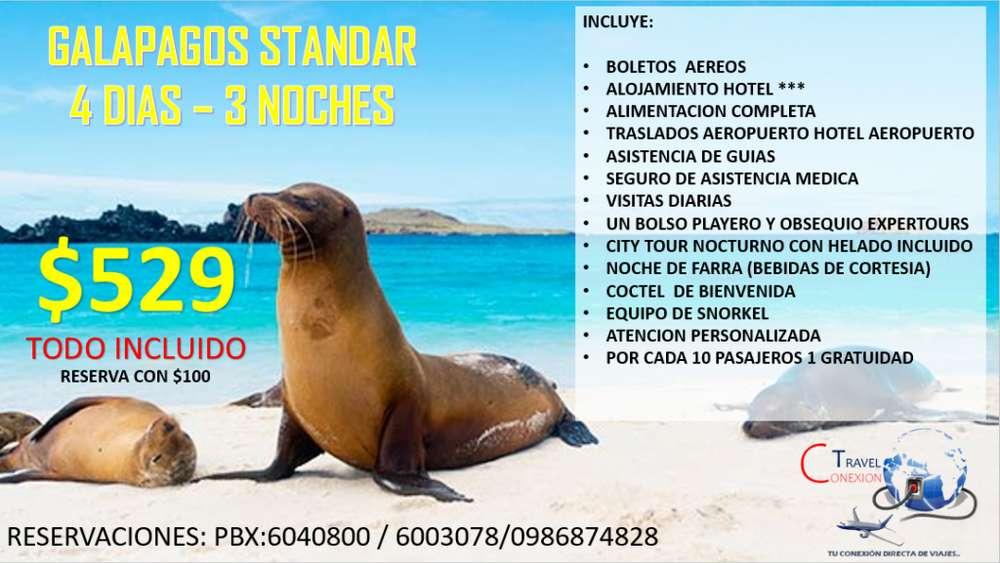 PROMOCION 2019 ISLAS ENCANTADAS