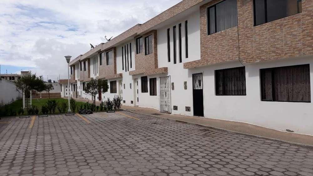 Arriendo Casa en San Juan de Calderón