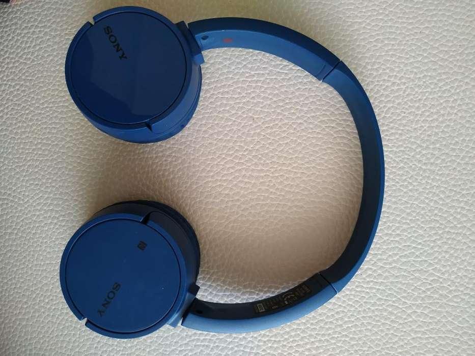 Audífonos Inalambricos Sony