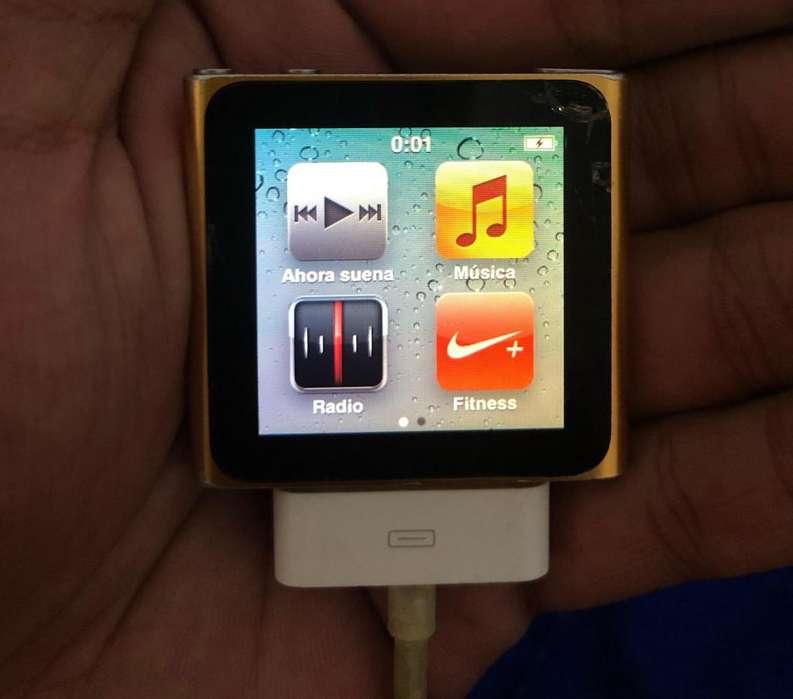 <strong>ipod</strong> Nano,relojescribir al wpp