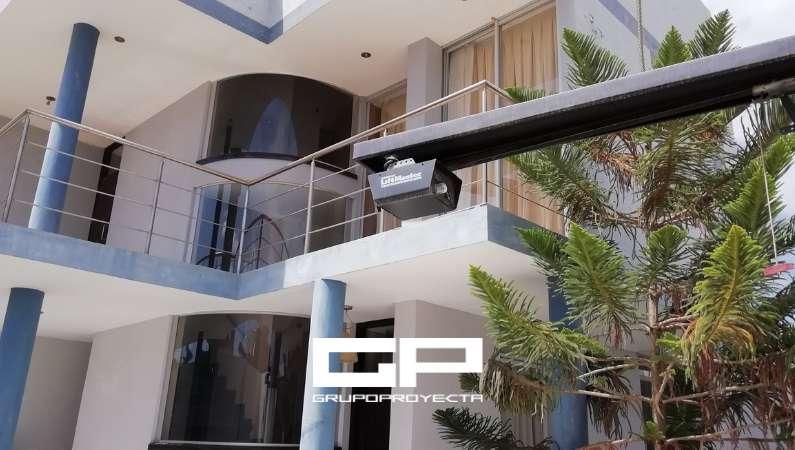 <strong>casa</strong> con Piscina en ALQUILER, 5 Dormitorios, Moderna y Confortable, Urb. Miraflores Country Club, Piura
