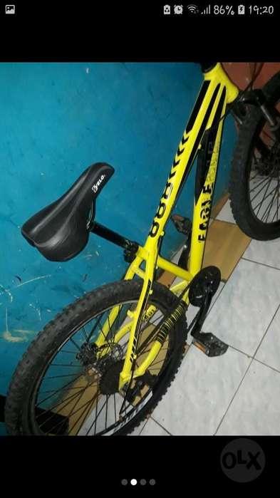 Se Vende Bicicleta 200