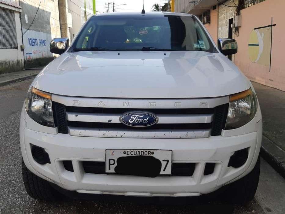 Ford Otro 2014 - 196000 km