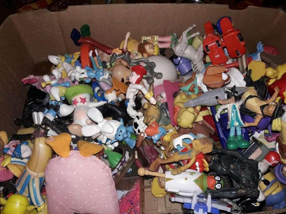 Caja de <strong>juguetes</strong>