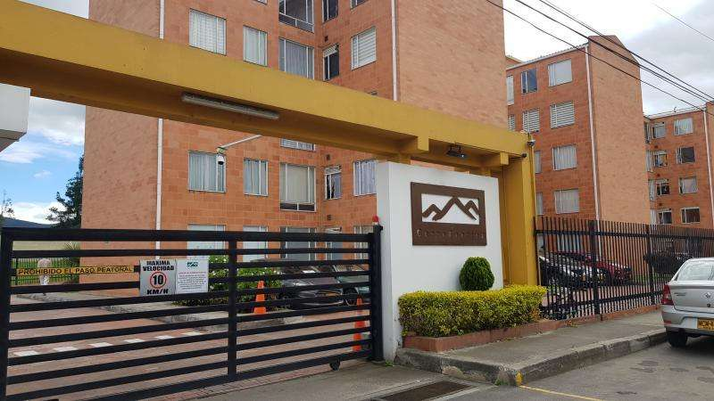 Apartamento En Venta En Sopo Cerro Fuerte Ii Cod. VBKIA-150