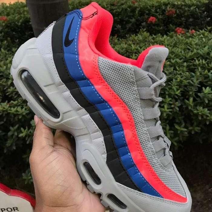 Nike , Adidas Y Vans (nuevos)