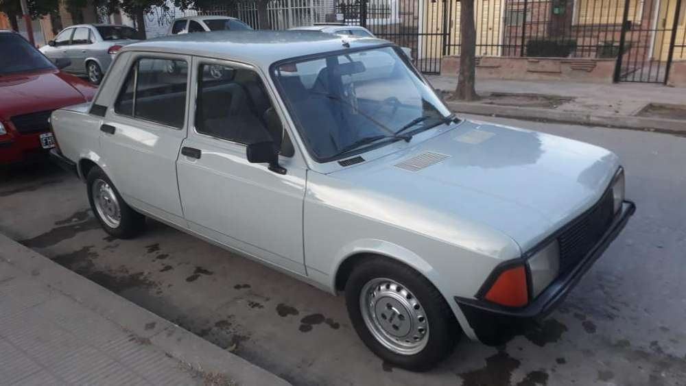 Fiat 128 1989 - 0 km