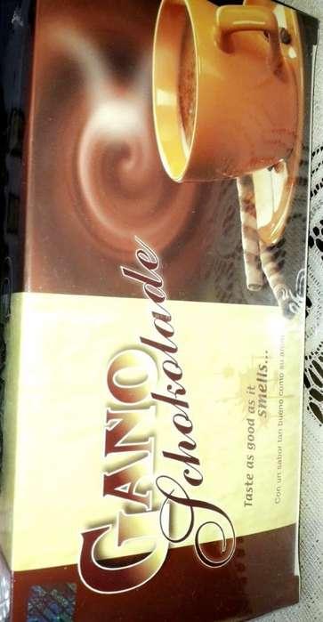Gano Chocolate